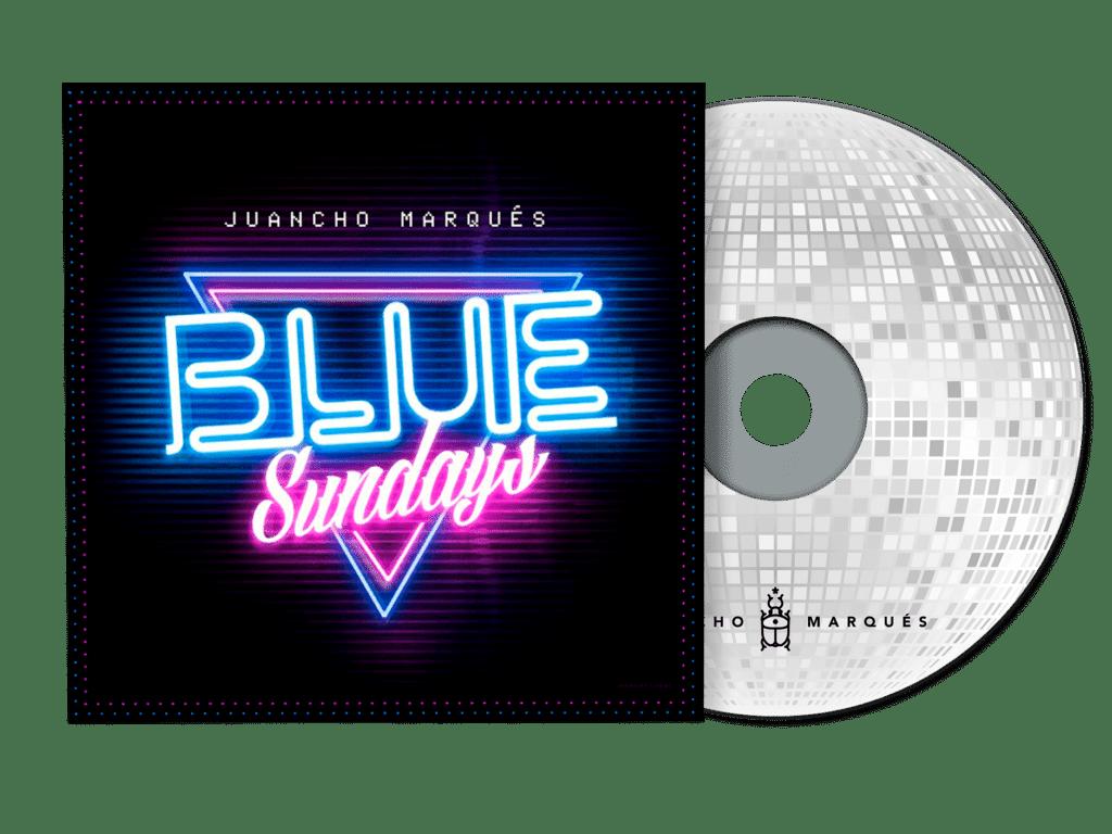 Disco Blue Sundays J.Marqués