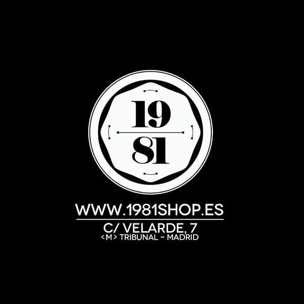 1981 Shop